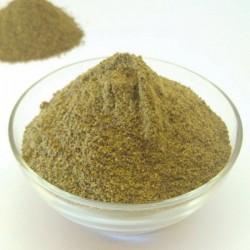 Farina di semi di Canapa...